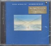 Communiqu' [Remaster]