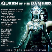 Queen of the Damned [Soundtrack] [Edited]
