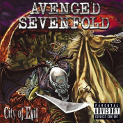 City of Evil [Parental Advisory]