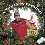 A Very Larry Christmas [Parental Advisory]