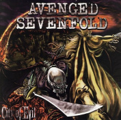 City of Evil [Clean]