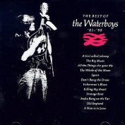 The Best of the Waterboys