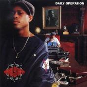 Daily Operation [Parental Advisory]