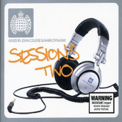 Sessions Two Ministry Of Sound