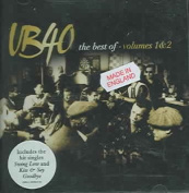 The Best of UB40, Vols. 1 & 2
