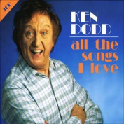 All The Songs I Love  [3 Discs]