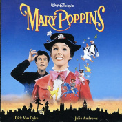 Mary Poppins [Remastered Original Soundtrack Edition]