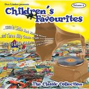 Children's Faves V.6