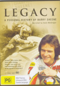 Legacy - A Personal History of Barry Sheene [Region 2]