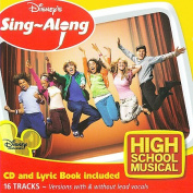 High School Musical Sing-A-Long