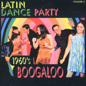 Latin Dance Party V.2