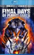 Final Days of Planet Earth [Region 1]