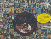 Arhoolie 40th Anniversary Collection 1960-2000