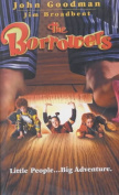The Borrowers [Region 1]
