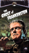 The Ghost of Frankenstein [Region 1]