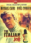 The Italian Job [Region 1]