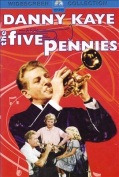 The Five Pennies [Region 1]
