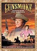 Gunsmoke - Return to Dodge [Region 1]