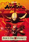 Avatar: The Last Airbender - Book 3 [Region 1]