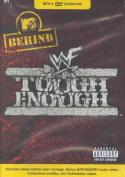 MTV - Behind Tough Enough [Region 1]
