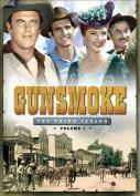 Gunsmoke - The Third Season, Volume One [Region 1]