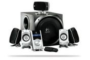 Logitech PC Speaker System Z5500D [PC]