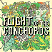 Flight of the Conchords  [Parental Advisory]