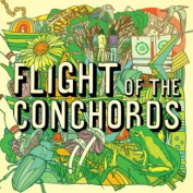 Flight of the Conchords [Digipak] *