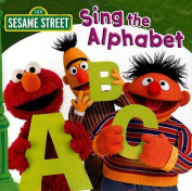 SESAME STREET:SING THE ALPHABET