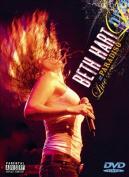Beth Hart - Live At The Paradiso [Regions 1,4]