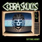Sitting Army