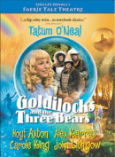 Faerie Tale Theatre - Goldilocks and the Three Bears [Region 1]