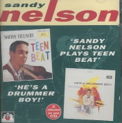 Teen Beat/he's A Drum