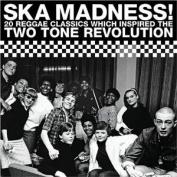 Ska Madness! 20 Reggae Classics Which Inspired the Two Tone Revolution