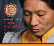 Tibetan Meditation Music *
