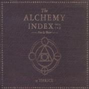 The Alchemy Index Vols. I & II