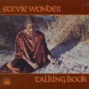 Talking Book [Reissue]
