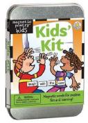 Magnetic Poetry Kid's Kit