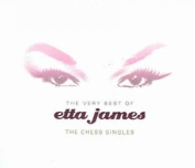 The Very Best Of Etta James