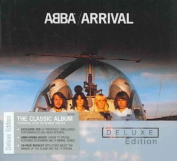 ABBA Arrival 30th Anniversary Edition  (NTSC) packaage [Deluxe Edition]