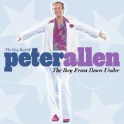 The Very Best of Peter Allen