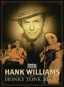 Hank Williams - Honky Tonk Blues [Regions 1,4]