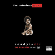 Ready to Die  [Remaster] [Parental Advisory]