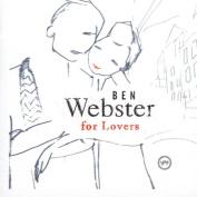 Ben Webster For Lovers