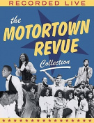 Motortown Revue - 40th Anniversary Collection