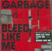 Bleed Like Me [Parental Advisory]