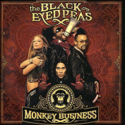 Monkey Business [UK Bonus Tracks]