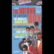 The Motown Box [Box]