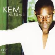 Kem - Album II [Region 1]