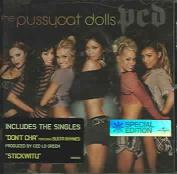 PCD [UK Bonus Tracks]
